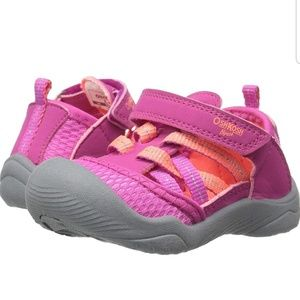 Osh Josh Hydro Bumptoe Sandals